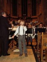 Kerstconcert 2008