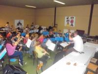 Muziekkamp 2014